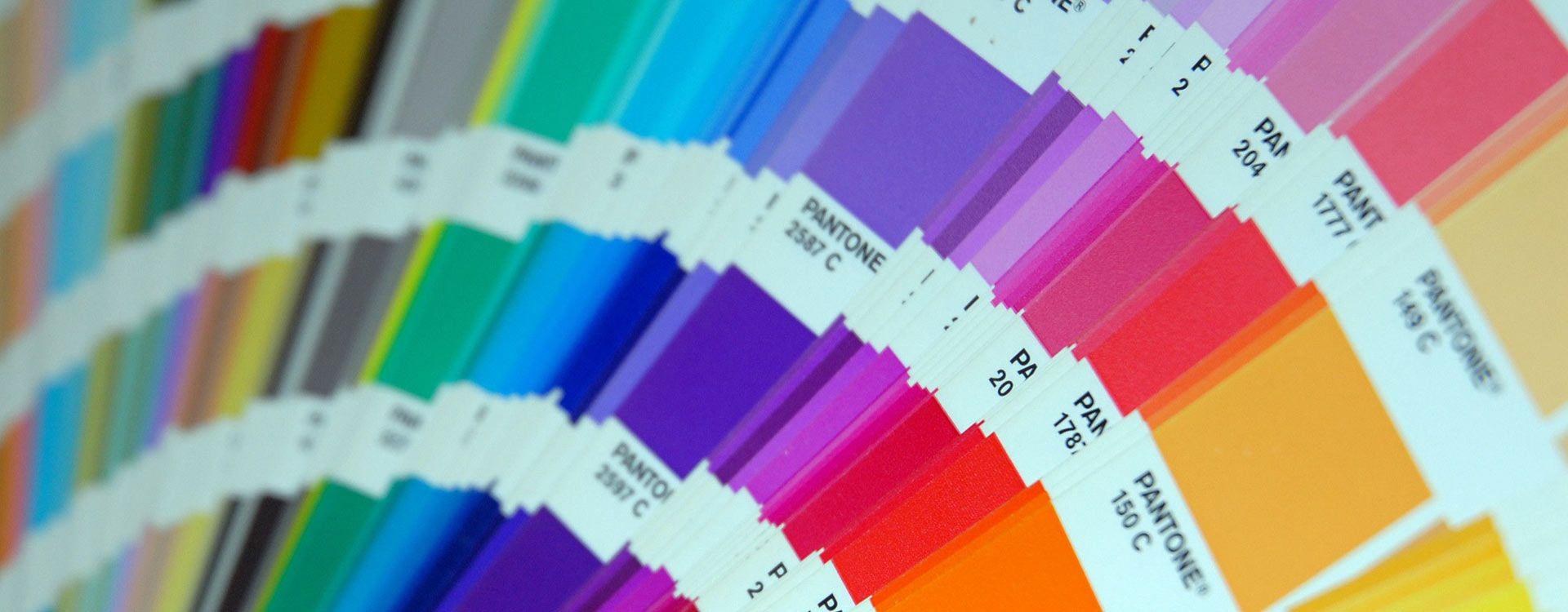 I colori nel web design