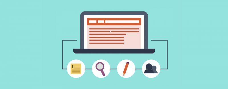 Scrivere articoli efficaci per un blog
