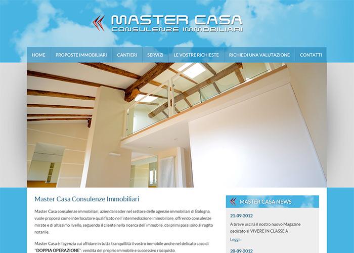 Nd realizzazione siti web bologna portfolio siti web for Siti design casa