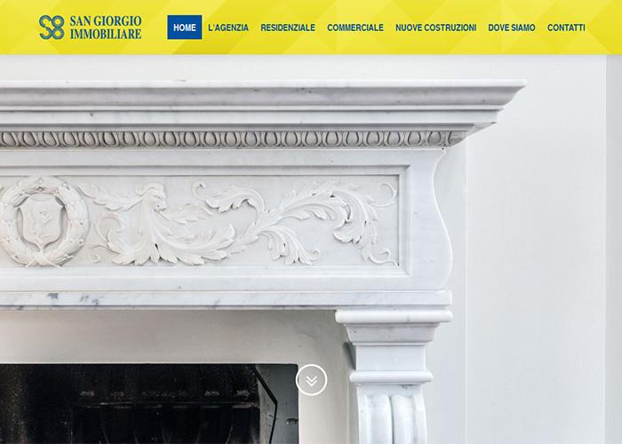 Nd realizzazione siti web bologna portfolio siti web for Nadalini arredamenti