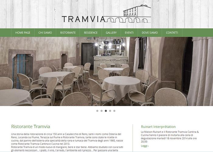 Nd realizzazione siti web bologna portfolio siti web for Trentini arredamenti